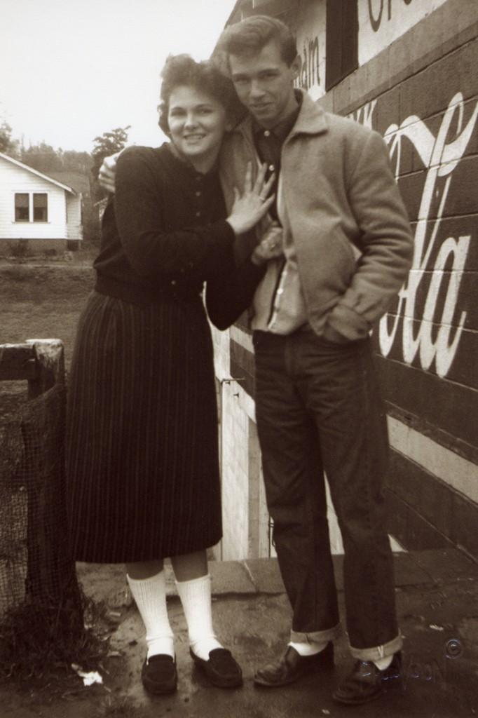 Mom & Dad, 1958